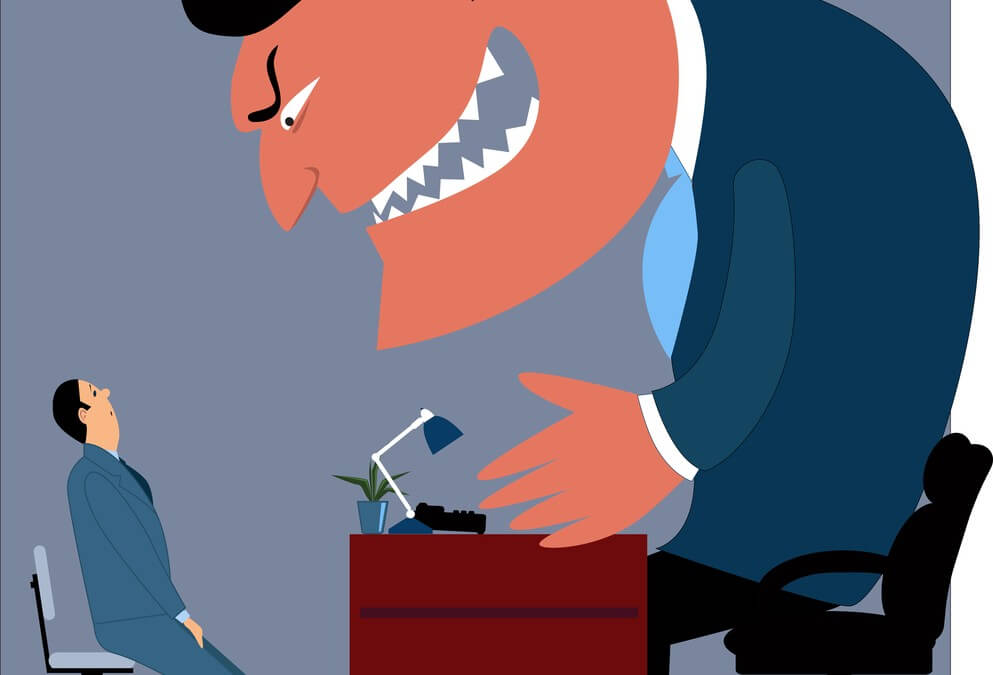 How to Be the Good New Manager and Not the Bad Boss