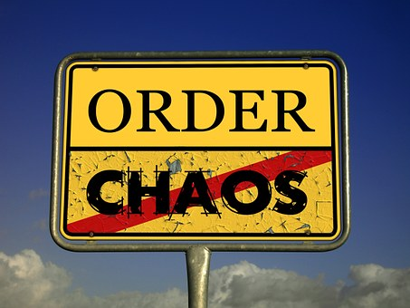 The Problem with Leadership by Chaos