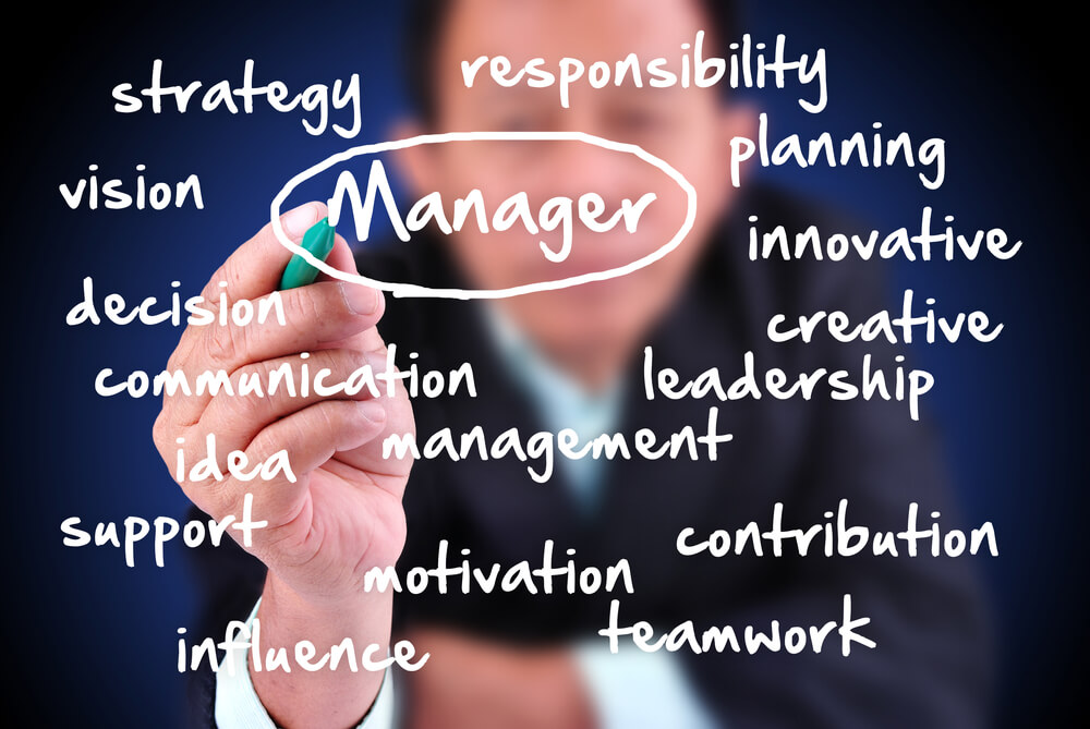 Three Secrets of Success for New Managers