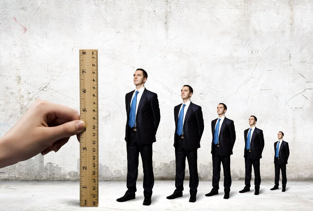 5 Research-Backed Questions to Measure New Manager Potential
