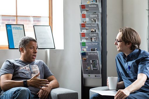 Best Practices for Meeting with Your Boss