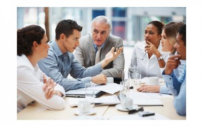 6 Immediate Steps for Effective Group Decision Making