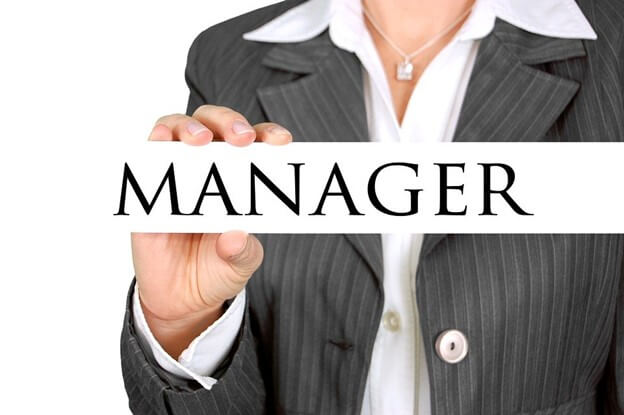 how to develop a Manager Point of View